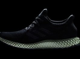 "adidas Futurecraft 4D ""Ash Green"""